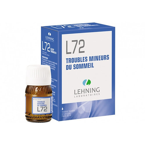 Lehning L72 - 30ml