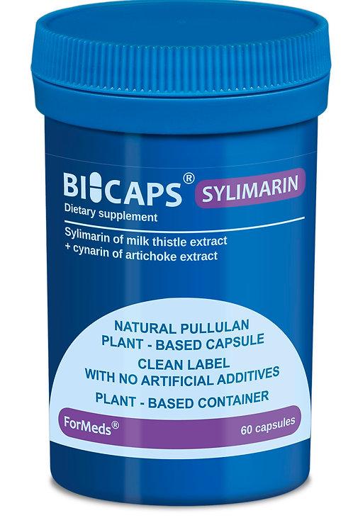 ForMeds BICAPS® Sylimarin 60 Caps