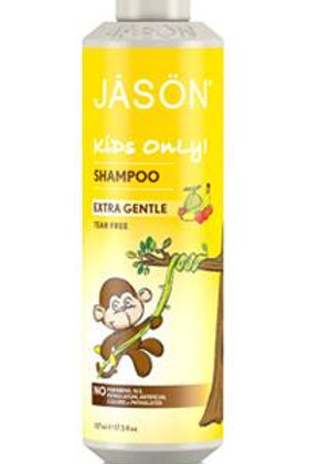 JASON Kids Only Shampoo 517ml