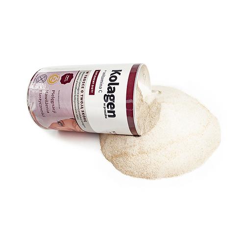 Noble Health 100% marine collagen + vitamin C 100g