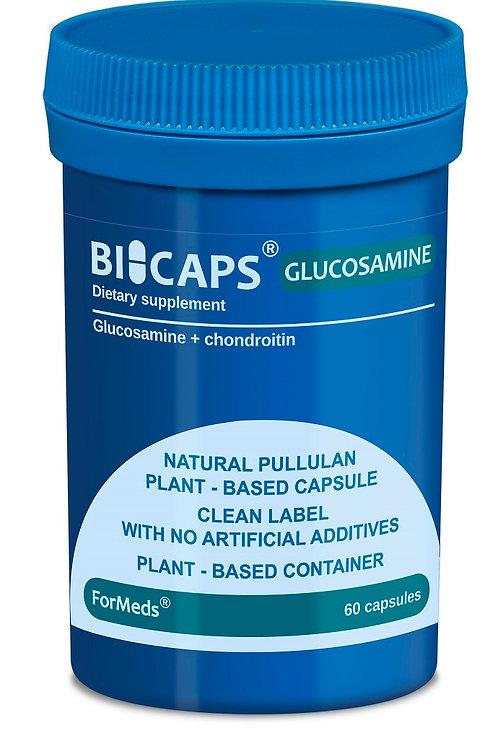 ForMeds BICAPS®   Glucosamine + Chondroitin - 60 Caps
