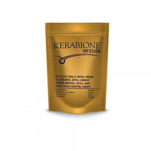Valentis Kerabione Infusion 20 Teabags