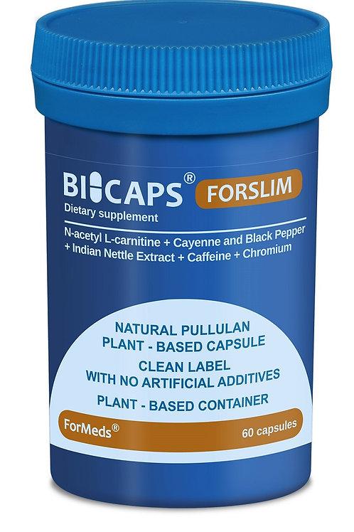 ForMeds BICAPS® FORSLIM 60caps
