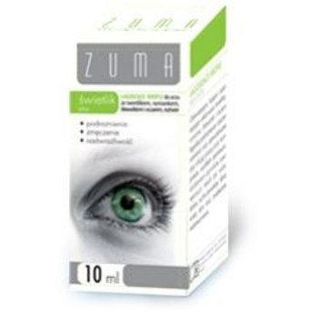 Zuma Euphrasia eyedrops 10ml