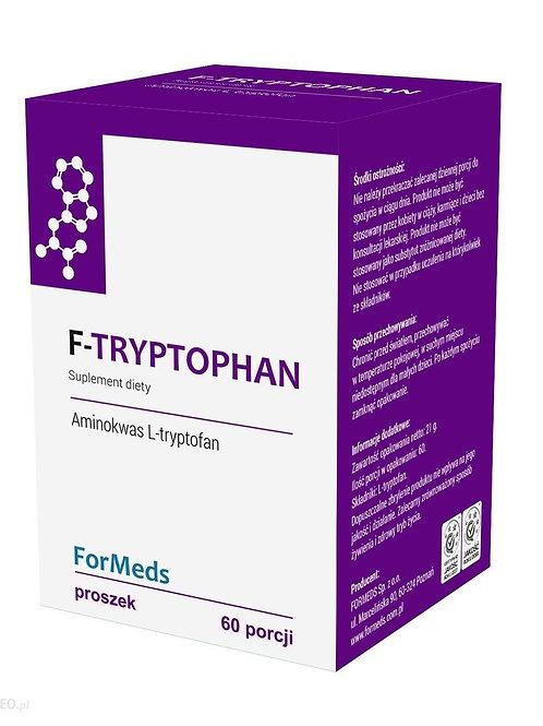 ForMeds F-Tryptophan powder 21g