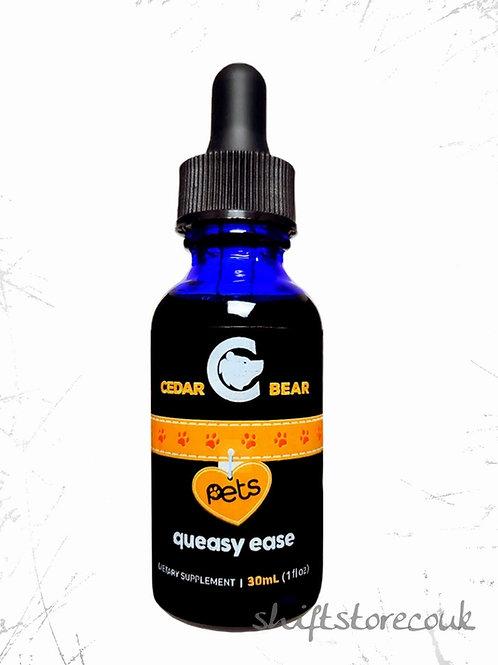 Cedar Bear® Queasy Ease 30ml