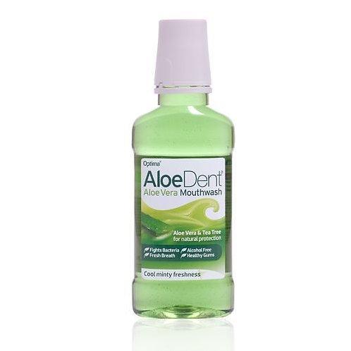 AloeDent Aloe Mouthwash 250ml