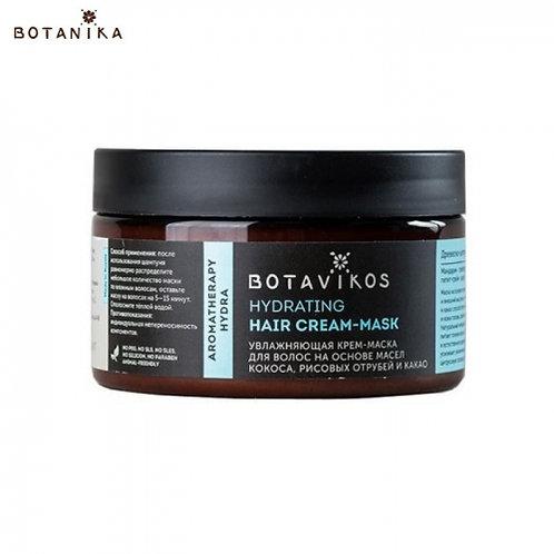 Botavikos Natural Hydrating Hair Cream-Mask 250ml