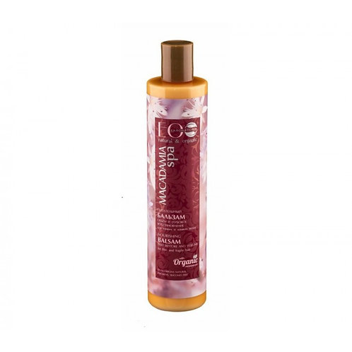 EO Laboratorie Macadamia Spa Nourishing Conditioner 350ml