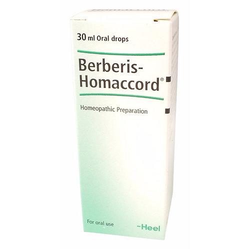 HEEL Berberis-Homaccord 30 ml