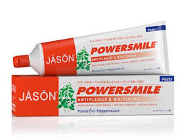 JASON Powersmile Toothpaste 170g