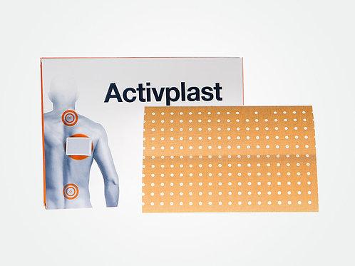 Medica ActivPlast Fastplast Warming Plaster 12/18cm