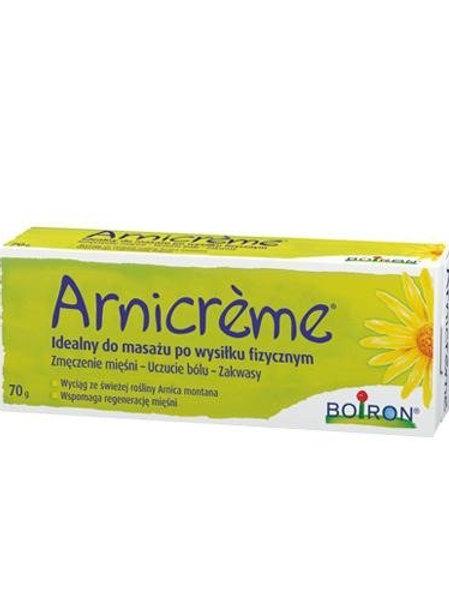 Boiron Arnicreme (Arnicare) cream 70g