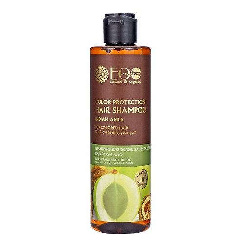 EO Laboratorie Hair Shampoo Color Protection Indian Amla 250ml