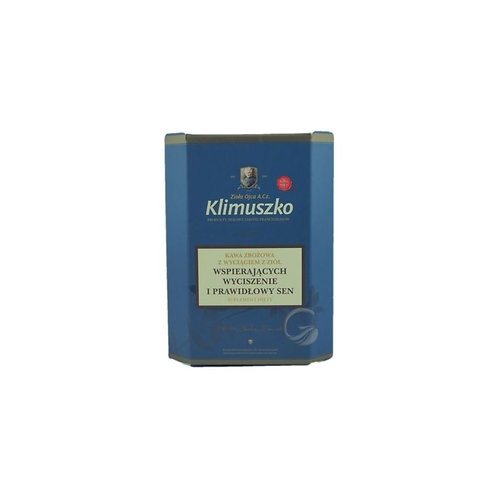 Herb's of father Klimuszko Barley & Chicory Coffee for Calmness and Sleep 200g