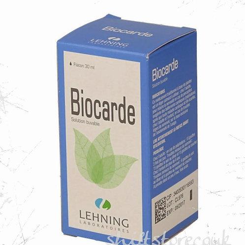 Lehning Biocarde 30ml
