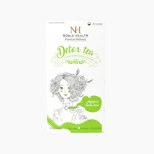 Noble Health Detox Tea 20teabags