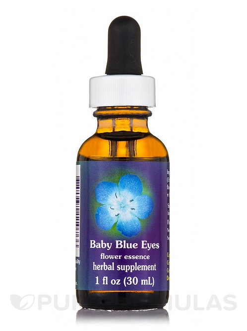 Flower Essence Services, Baby Blue Eyes 30ml