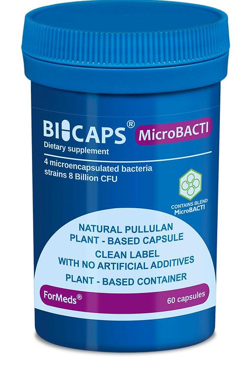 ForMeds BICAPS® MicroBACTI 60 Caps