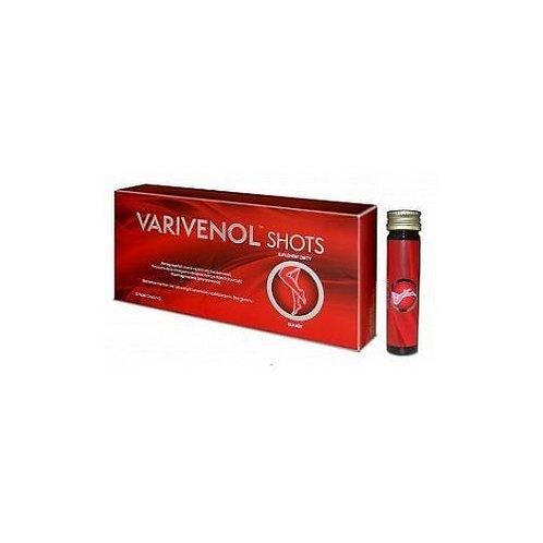 Valentis VariVenol Shots 20 vials x 20ml