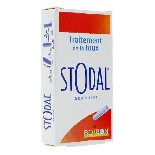 Boiron Stodal Granules 2 tubes
