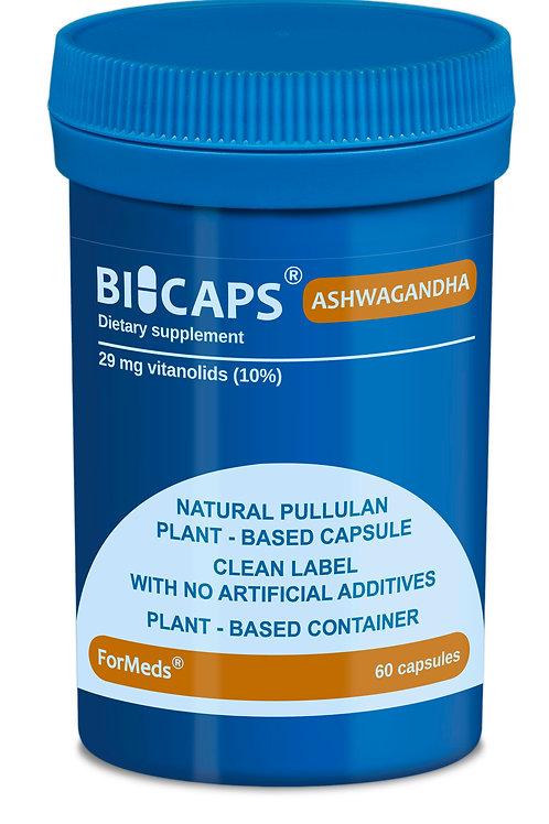 ForMeds BICAPS® Ashwagandha 60 Caps