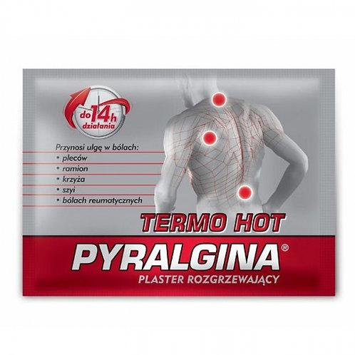 Pyralgina Termo Hot, warming patch, 1 piece