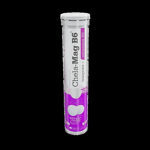 Olimp Chela-Mag B6 20 dissolving tablets