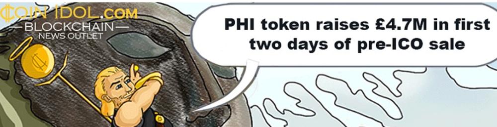 PHI Token description