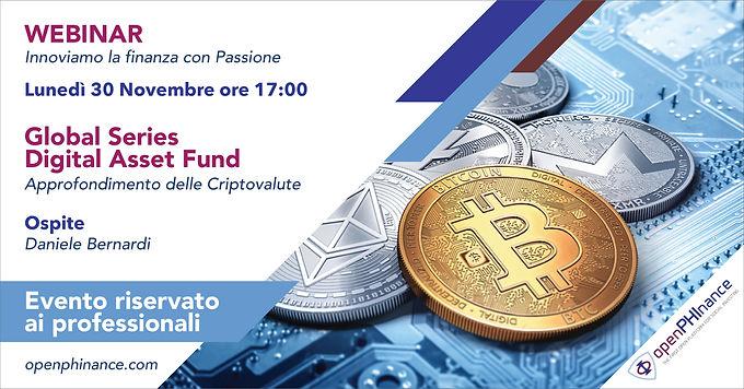 Global Series Digital Asset Fund