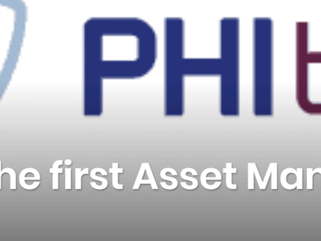 Framont to be the first Asset Manager on the PHI Platform