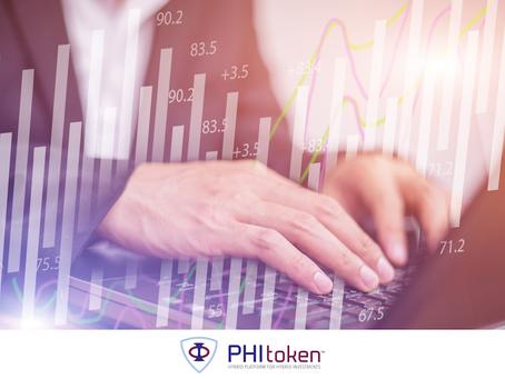 PHI Token Monthly Update - September 2018
