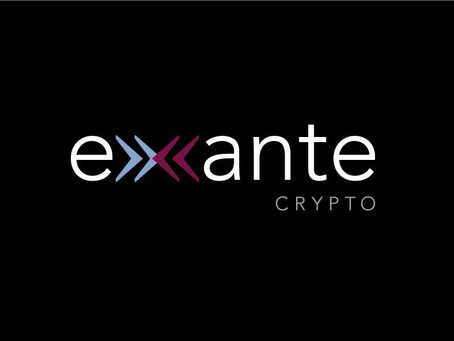 Crypto Ninjas: Diaman Capital launches Exante Crypto