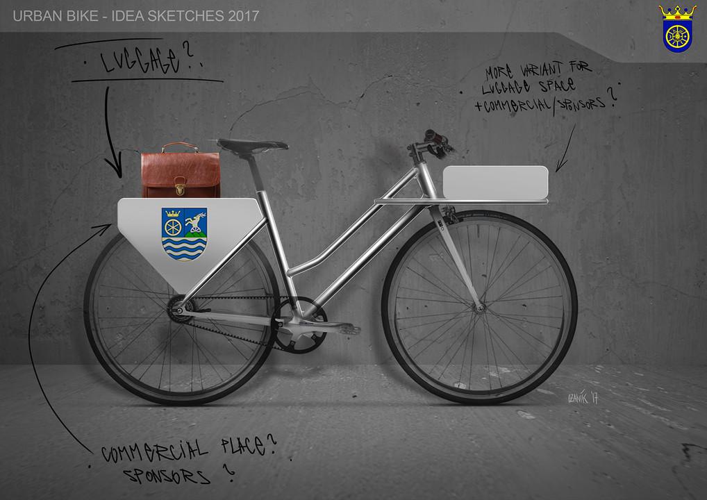 bikesharing trnava