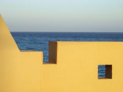 Mauer am Meer