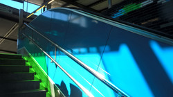 Rolltreppe 1