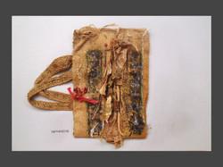 Thebanische Taschen-Tier-Mumie