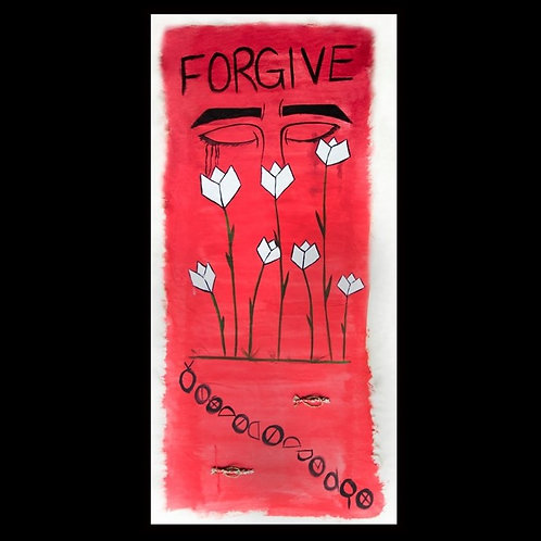 2020 Banner - Forgive