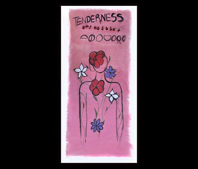 2020 Banner - Tenderness