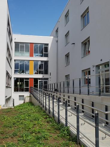 Regelschule Stadtroda-Erweiterung