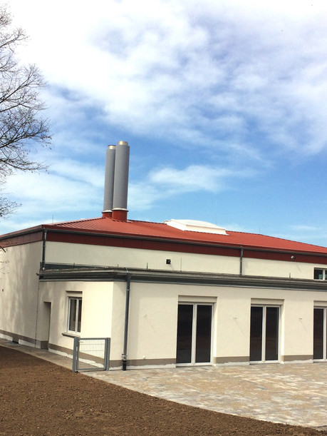Krematorium Eschbach