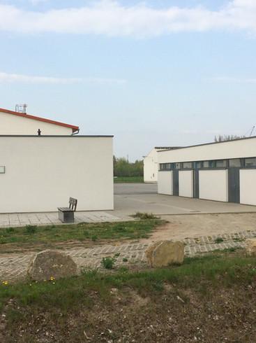 Ichtershausen-WAZV Arnstadt