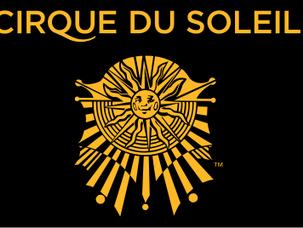Student's Cirque Du Soleil Tryout