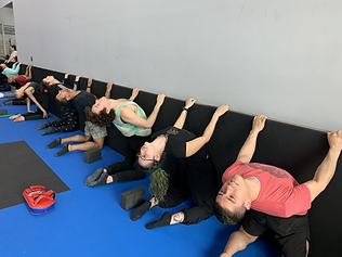 Flexibility Classes at K-STAR.HEIC