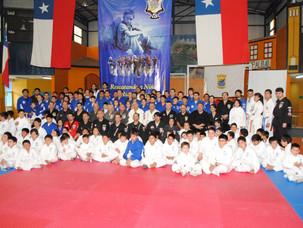 Seminars in Chile