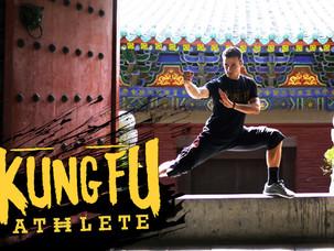 New Wushu & Kung Fu DVD's