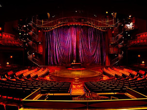 Performances at Zumanity
