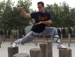 Hyper Kung Fu Online Launch