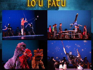 Lo'u Fatu: Feature Production