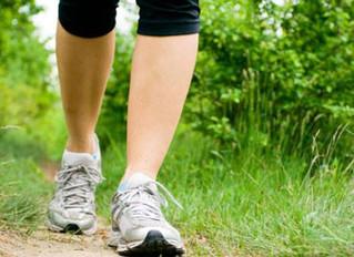 Camminata veloce, il fitness quotidiano - novità a Treviglio